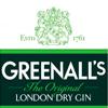 Greenall's Gin - MPR Communications