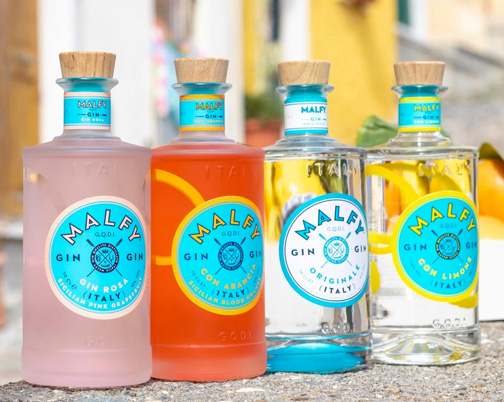 Malfy Gin Case Study - MPR Communications