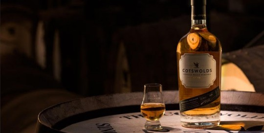 Cotwold Distillery